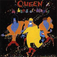 Kind of Magic / Queen