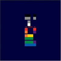 X and Y / Coldplay